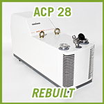 Adixen Alcatel ACP 28 Dry Vacuum Pump - REBUILT
