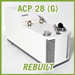 Adixen Alcatel ACP 28 (G) Dry Vacuum Pump - REBUILT