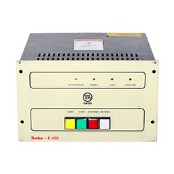 Agilent Varian Turbo-V 450 Vacuum Pump Controller