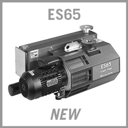 Edwards ES65 Rotary Vane Vacuum Pump - NEW