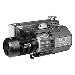Edwards ES100 Rotary Vane Vacuum Pump - NEW