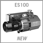 Edwards ES100 Rotary Vane Vacuum Pump - NEW