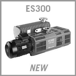 Edwards ES300 Rotary Vane Vacuum Pump - NEW