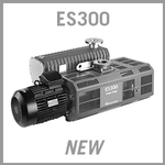 Edwards ES300 Rotary Vane Vacuum Pump - NEW