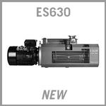 Edwards ES630 Rotary Vane Vacuum Pump - NEW