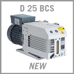Leybold TRIVAC D 25 BCS Vacuum Pump - NEW