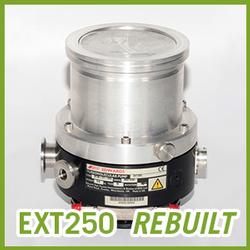 Edwards EXT250 Turbo Vacuum Pump - REBUILT