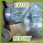 Edwards EV100 Vacuum Pump - REBUILT