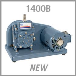 Welch DuoSeal 1400B Vacuum Pump - NEW