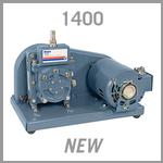 Welch DuoSeal 1400 Vacuum Pump - NEW