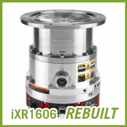 Edwards STP-iXR1606 Turbo Vacuum Pump - REBUILT