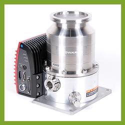 Edwards STP-iX455C Turbo Vacuum Pump - REBUILT