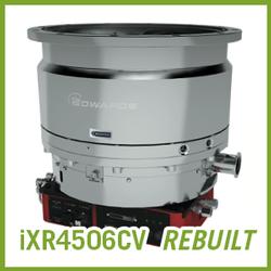 Edwards STP-iXR4506CV Turbo Vacuum Pump - REBUILT