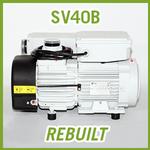 Leybold SOGEVAC SV40B Vacuum Pump - REBUILT