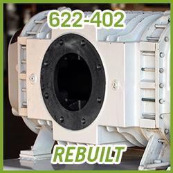 Edwards Stokes 622-402 Vacuum Blower - REBUILT