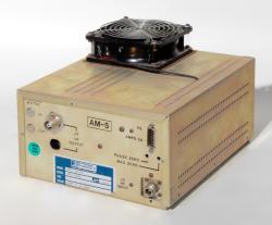 Advanced Energy AE RFPP AM-5 RF 13.56 MHz Matching Network