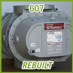 Edwards Stokes 607 Roots Vacuum Blower - REBUILT