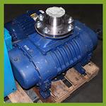 Tuthill Kinney KMBD-1600 Vacuum Blower - REBUILT
