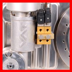 VAT Vacuum Valves - REPAIR SERVICE