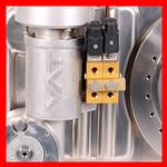 VAT Valves - REPAIR SERVICE