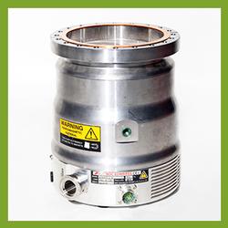 Edwards EXT555HFE Turbo Vacuum Pump - REBUILT
