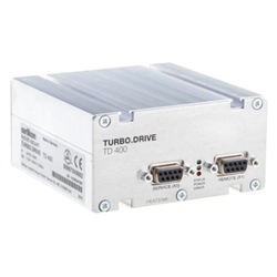 Leybold TURBO.DRIVE TD 400 Frequency Converter - REBUILT