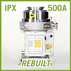 BOC Edwards IPX500A Dry Vacuum Pump - REBUILT