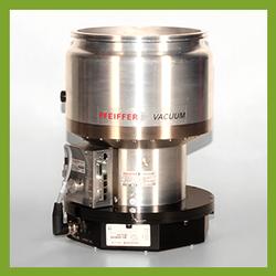 Pfeiffer Vacuum TPH 2301 PN Turbo Pump w/ TC750 & OPS900 - REBUILT