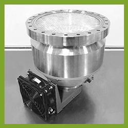 Alcatel 5900 CP Turbo Vacuum Pump - REBUILT