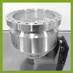 Alcatel 5900 Turbo Vacuum Pump - REBUILT