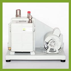 Welch DuoSeal 1376 Vacuum Pump - REBUILT