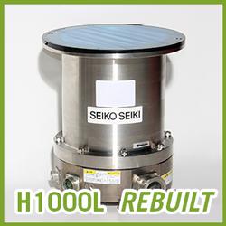 Edwards STP-H1000L Turbo Vacuum Pump - REBUILT