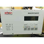 Pfeiffer Adixen Alcatel ATH 3200M Turbo Vacuum Pump Controller