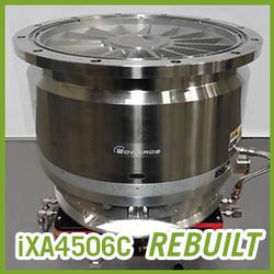 Edwards STP-iXA4506C Turbo Vacuum Pump - REBUILT