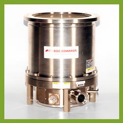 Edwards STP-A2203W1 Turbo Vacuum Pump - REBUILT