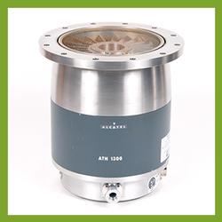 Alcatel ATH 1300 M Turbo Vacuum Pump - REBUILT