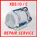 Edwards XDS10 / XDS10C - REPAIR SERVICE
