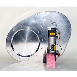 VAT 92548-PA21 ISO-250 Vacuum Pendulum Control Valve