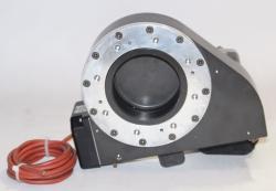 VAT 65040-PH52 ISO-100 Vacuum Pendulum Control Valve