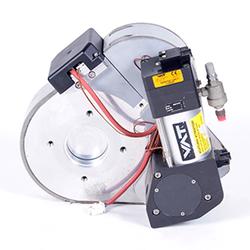 VAT 92536-PA21 ISO-63 Vacuum Pendulum Control Valve