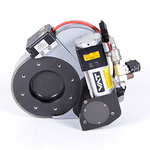 VAT 16540-PH41 ISO-100 Vacuum Pendulum Control Valve