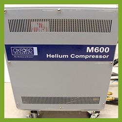 Oxford M600 Helium Compressor