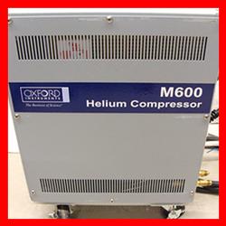 Oxford M600 Helium Compressor - REPAIR SERVICE