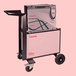 Leybold PHOENIX L300 Dry Helium Leak Detector - NEW