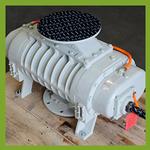 Tuthill Kinney KMBD-2000 Vacuum Blower - REBUILT