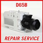Leybold D65B - REPAIR SERVICE