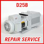 Leybold D25B - REPAIR SERVICE