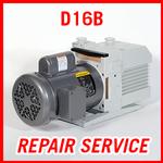 Leybold D16B - REPAIR SERVICE