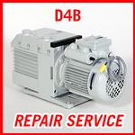 Leybold D4B - REPAIR SERVICE