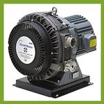 ANEST IWATA ISP 1000 Dry Scroll Vacuum Pump - REBUILT
